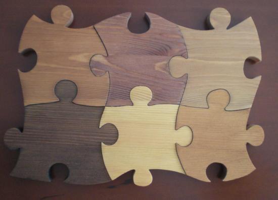 dessous de plat puzzle6